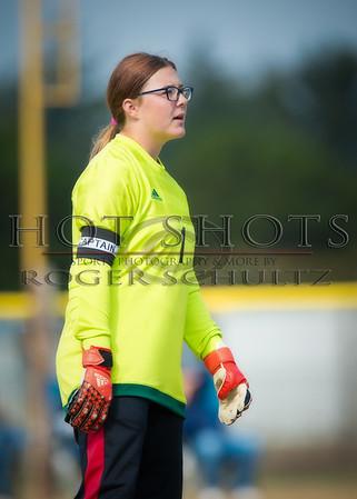 Girls Soccer Illinois Valley @ Del Norte 09-10-16