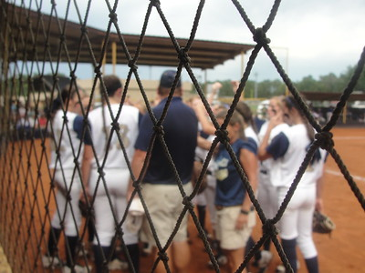 High School Softball - 8-29-16