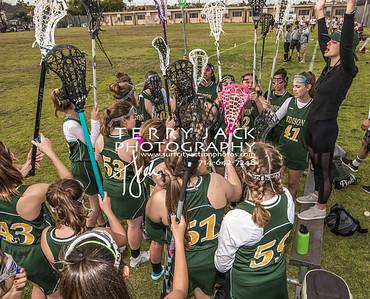 Edison Girls Lacrosse vs LB Wilson-23