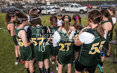 Edison Girls Lacrosse vs LB Wilson-2