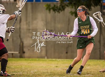 Edison Girls Lacrosse vs LB Wilson-60