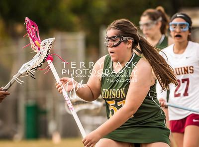 Edison Girls Lacrosse vs LB Wilson-44