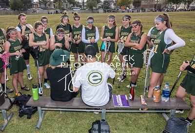 Edison Girls Lacrosse vs LB Wilson-9
