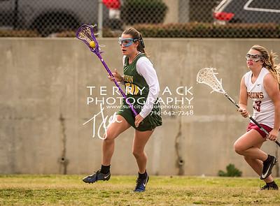 Edison Girls Lacrosse vs LB Wilson-54