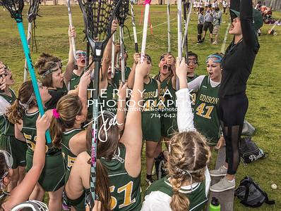 Edison Girls Lacrosse vs LB Wilson-22