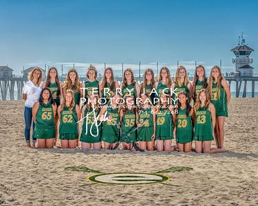 Edison Girls Lacrosse-Gold Final