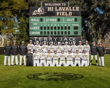 Canyon varsity 2019 final