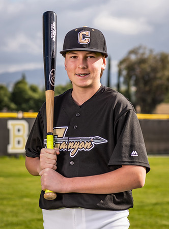 Canyon 2020-293 CJ mcclurenik