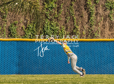 Edison @ Fountain Valley Baseball-133