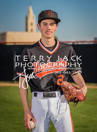 jv gallardo HB Oilers Baseball 2019-23