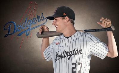 Vogel Dodgers