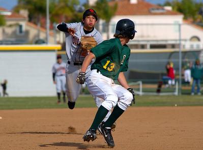 HBHS Frosh Baseball @ Edison_1946