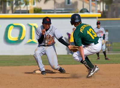 HBHS Frosh Baseball @ Edison_1943