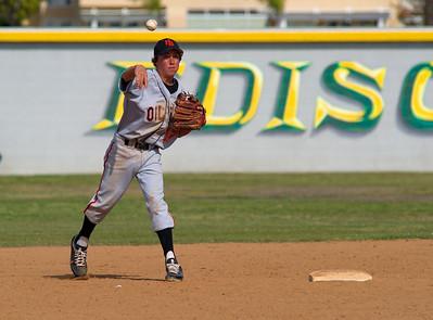 HBHS Frosh Baseball @ Edison_2222