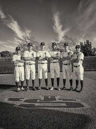 JserraBaseball Group 2020-31BW