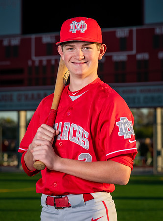 Mater Dei 2020-182 Ethan Hedges