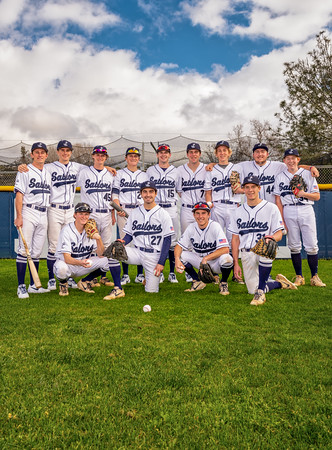 Newport Harbor 2020-64 seniors