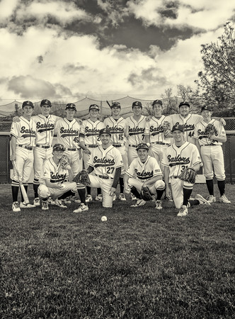 Newport Harbor 2020-64 seniors bw