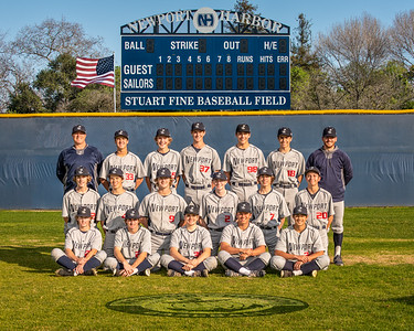 Newport Harbor Junior Varsity 2020-167