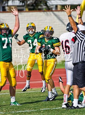 San Clemente @ Edison JV Football 2012_5428