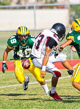 San Clemente @ Edison JV Football 2012_5418