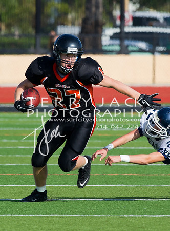 Frosh HB Oilers vs  Newport Harbor_3461