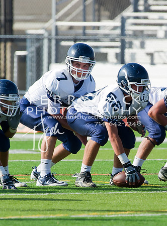 Frosh HB Oilers vs  Newport Harbor_3481