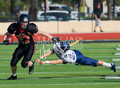 Frosh HB Oilers vs  Newport Harbor_34611