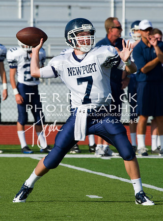 Frosh HB Oilers vs  Newport Harbor_3505