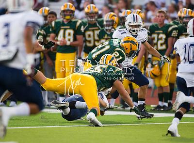 Garfield @ Edison Varsity Football_2062