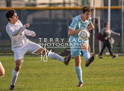 Edison vs  CDM Boys Soccer-25