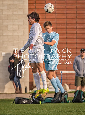 Edison vs  CDM Boys Soccer-82