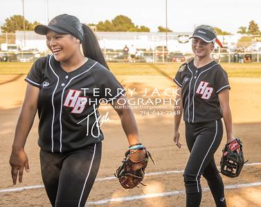 HB vs  Los Al Softball-29-2