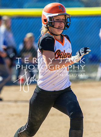 HB vs Fountain Valley Softball-125
