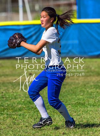 HB vs Fountain Valley Softball-116