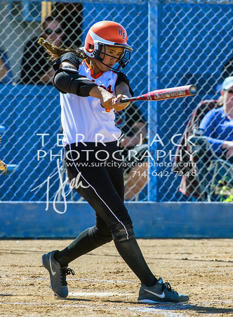 HB vs Fountain Valley Softball-142