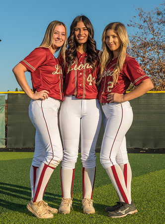 Jserra Softball  Group 2020-37