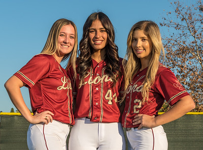 Jserra Softball  Group 2020-38