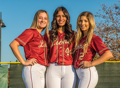 Jserra Softball  Group 2020-34