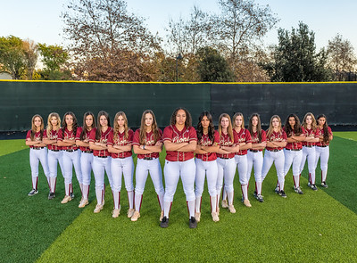 Jserra Softball  Group 2020-63