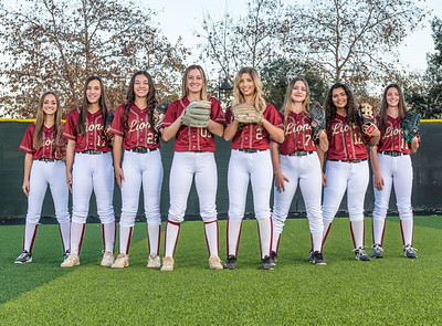 Jserra Softball  Group 2020-56