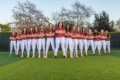 Jserra Softball  Group 2020-64