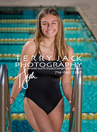 Kaylin Hyland Edison Swim 2019-59