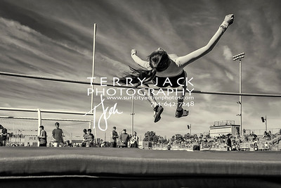 High Jump 2020-21nik bw