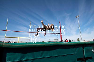 High Jump 2020-5nik