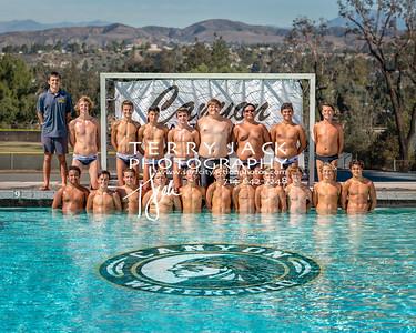 Canyon Water Polo Freshman 2018-85