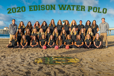 Edison Girls WP 2020 team-45