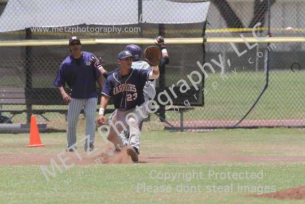 High School Baseball 2011