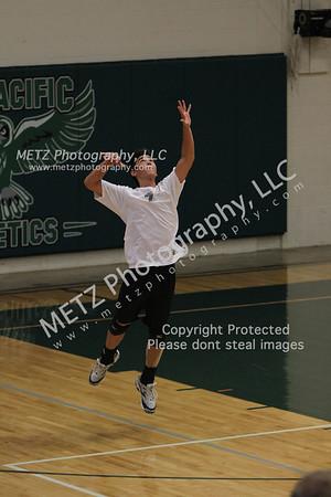 High School Boys Volleyball 2011