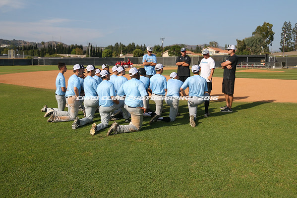 Villa Park High School Summer Series 2016